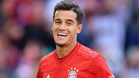 Coutinho có lý do để không hối tiếc khi rời Liverpool