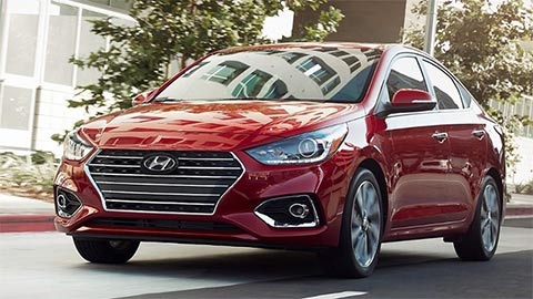 Hyundai Accent giá rẻ, hạ bệ Toyota Vios, Xpander chiếm ngôi vương doanh số
