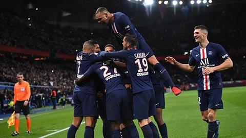PSG đã chuẩn bị kỹ để có thể vượt qua Dijon