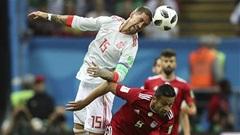 ĐT Tây Ban Nha: Ramos sẽ sắm vai cả số 4 lẫn số 9