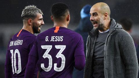 Pep Guardiola sẽ ở lại Man City một khi cùng các học trò chinh phục Champions League mùa này?