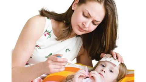Bí kíp giúp trẻ ăn ngon, tăng cường sức khoẻ mùa dịch