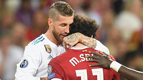 'Khi Sergio Ramos treo giày, người ta sẽ hiểu giá trị của cậu ấy'