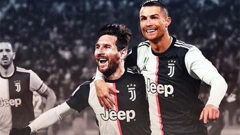 Juventus đại cải tổ vào cuối mùa, mục tiêu bổ sung toàn 'hàng khủng'