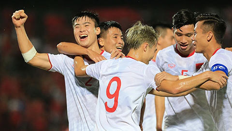 Báo Thái phân tích vấn đề của Việt Nam trước trận gặp Malaysia