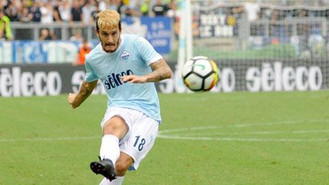 Alberto chững lại chứng tỏ…  sức mạnh của Lazio