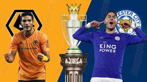 Nhận định bóng đá Wolves vs Leicester, 03h00 ngày 15/2: Sự trở lại của 'bầy cáo'
