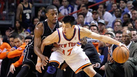 NBA, từ phát minh 'ao làng' tới sản phẩm toàn cầu hóa