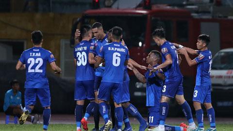Quảng Nam FC không dám mơ cao