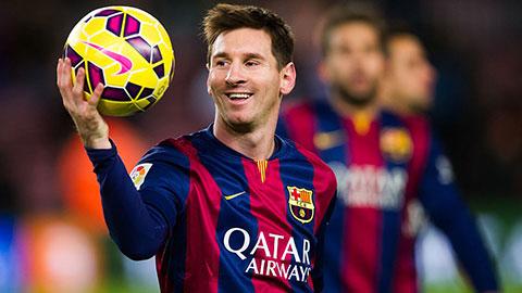 Vượt Real, Barca có quỹ lương cao nhất Tây Ban Nha