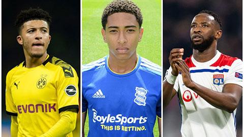 Chelsea vẫn đang nhắm 3 tài năng trẻ sáng giá của bóng đá thế giới
