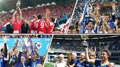 10 chuyện cổ tích… có thật trong bóng đá