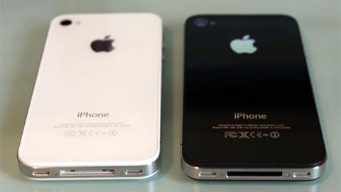 iPhone 4s gây sốc khi xuất hiện trở lại với giá 450 ngàn đồng