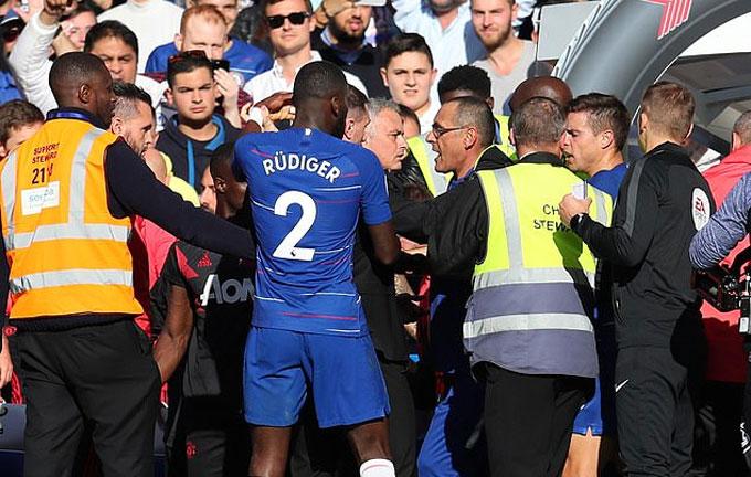 M.U tiếp tục nuối hi vọng đánh bại Chelsea ở Stamford Bridge