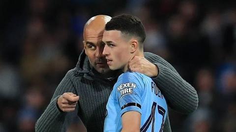 Pep có thể dùng 'vũ khí bí mật' để giúp Man City hạ Real tại vòng 1/8 Champions League