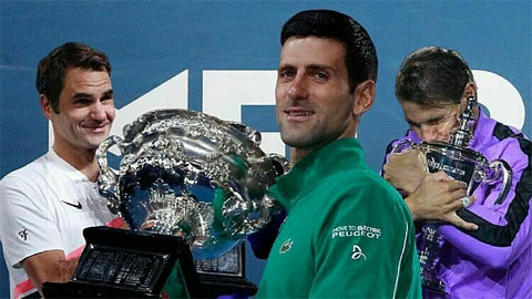 Djokovic - Đến bao giờ khán giả thôi quay lưng?