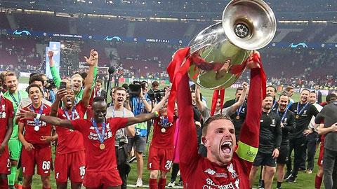 Cầu thủ xuất sắc nhất Premier League 2019/20: Henderson nên được vinh danh