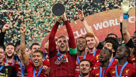 Jordan Henderson chính là chìa khóa thành công của Liverpool hiện nay