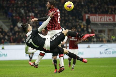Dưới sự dẫn dắt của HLV Sarri, Juve vẫn chưa lấy lại hình ảnh vốn có của mình