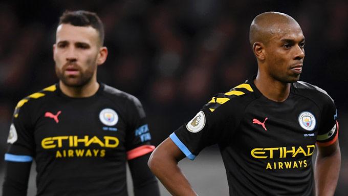 Man City vừa bị UEFA cấm thi đấu tại Champions League trong 2 mùa giải