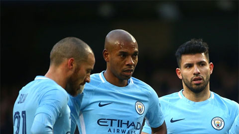 19 cầu thủ Man City hết hợp đồng trước khi án cấm dự Champions League mãn hạn