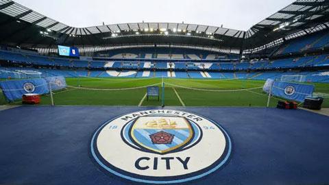 Tại sao Man City bị cấm dự cúp châu Âu 2 năm?