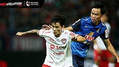 Văn Lâm bất lực nhìn Muangthong trắng tay ngày mở màn Thai League
