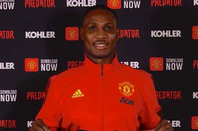 Ighalo đã làm tất cả để được đến Man United, thậm chí chấp nhận giảm lương