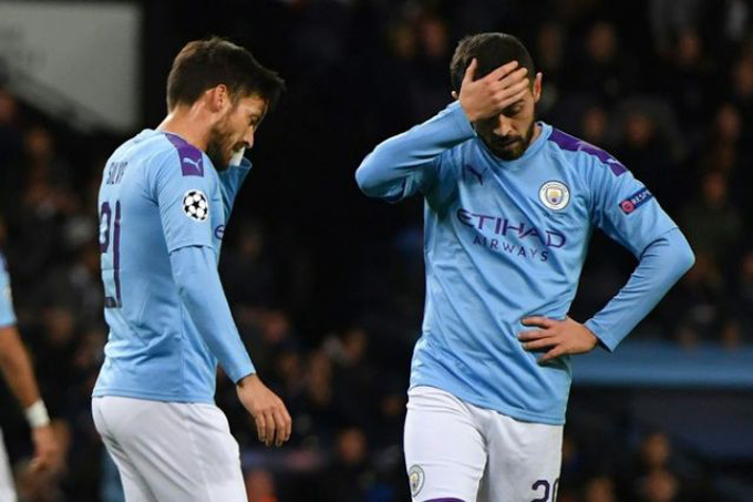 Man City nhiều khả năng không thể tham dự các cúp châu Âu trong 2 mùa giải tới