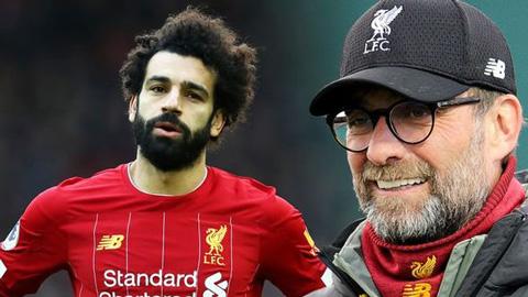 Klopp chưa chắc cho phép Salah dự Olympic 2020
