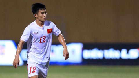 Lương Hoàng Nam & hành trình từ V.League xuống hạng Nhì