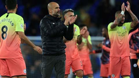 Án cấm Man City là cuộc chiến không đường lùi của UEFA