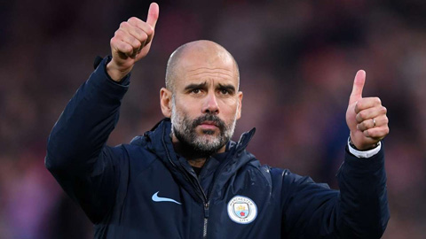 Pep sẽ ở lại Man City ngay cả khi không được đá Champions League