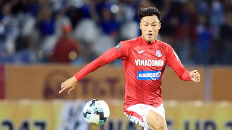 Cầu thủ việt kiều vỡ mộng ở V.League: Đừng nghĩ dễ làm ngôi sao ở Việt Nam