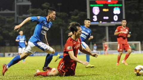 Các đội bóng mừng thầmkhi V.League có thể thay đổi ngoại binh