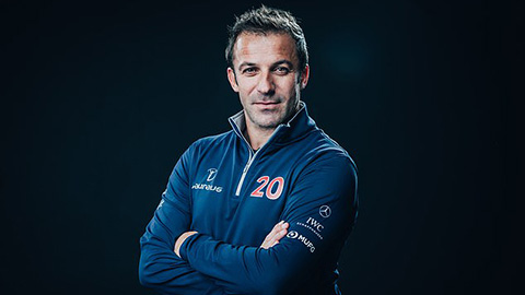 De Piero tin Guardiola sẽ dẫn dắt Juventus