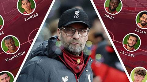 Liverpool chốt danh sách gặp Atletico, chưa sang Tây Ban Nha đã bị dằn mặt