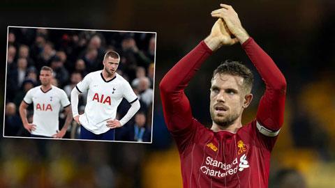 Dự đoán lượt đi vòng 18 Champions League: Liverpool khó thắng, Tottenham nhận trái đắng