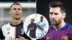 So sánh Ronaldo và Messi ở 9 hạng mục: Ai chiến thắng?