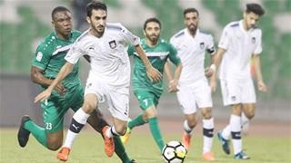 22h35 ngày 18/2:Al Sadd vsSepahan
