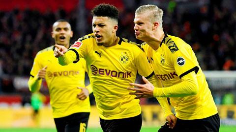 Dortmund vs PSG: Đại chiến giữa các sao trẻ