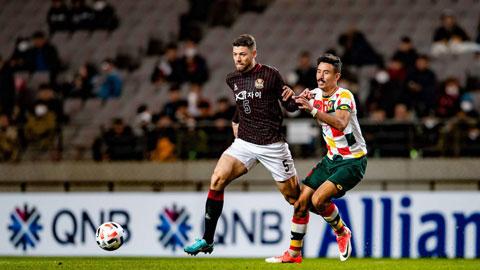 17h30 ngày 18/02: FC Seoul vs Melbourne Victory