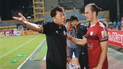 TP.HCM muốn hoãn trận đấu ở AFC Cup