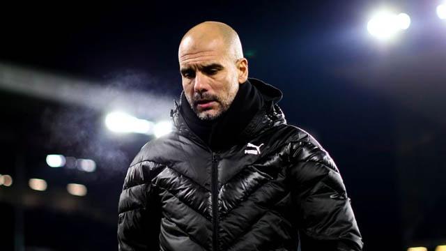 Man City của Guardiola sẽ kháng án thành công