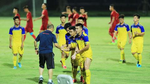 Bóng đá Việt Nam và nhiệm vụ tạo nguồn nhân lực