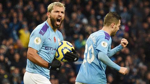 Nhận định bóng đá Man City vs West Ham, 02h30 ngày 202: Man City xả giận - xổ số ngày 30112019