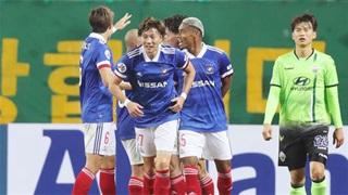 17h30 ngày 19/2:Yokohama vsSydney FC