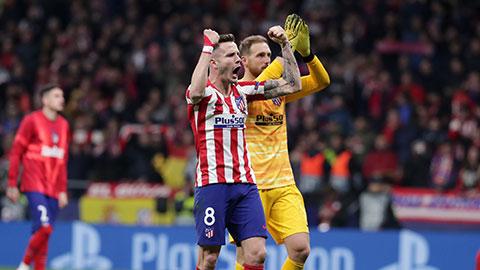 Những điều rút ra sau thất bại của Liverpool trước Atletico