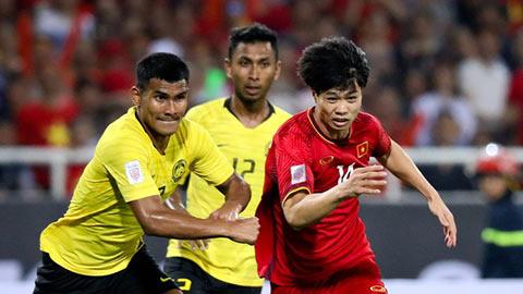 Đội bóng cực giàu của Malaysia viện trợ nhân lực cho ĐTQG đấu Việt Nam