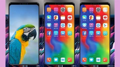 Bphone 4 với công nghệ nhiếp ảnh điện toán sẽ ra mắt vào tháng 3/2020